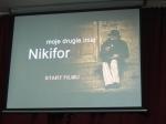"""Prapremiera filmu """"Nikifor moje drugie imię"""". - miniatura"""