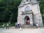 Mieszkańcy  Domu na wzgórzu Zaśpit - miniatura