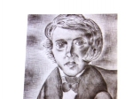 """Osoba i Twórczość Fryderyka Chopina i Marii Konopnickiej w twórczości plastycznej osób niepełnosprawnych"""". - miniatura"""