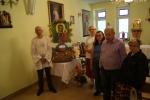 Święto Matki Bożej Zielnej w Kaplicy Domu, - miniatura