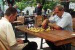 Giganci szachów  - miniatura