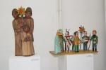 Spotkanie ze sztuką- wycieczka do Muzeum Regionalnego w Jaśle - miniatura