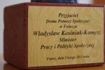 Wizyta Pana Ministra Władysława Kosiniak-Kamysza - miniatura