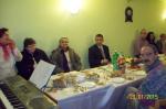 Spotkanie opłatkowe w Foluszu - miniatura