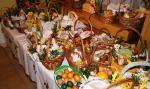 Wielka Sobota: błogosławienie potraw wielkanocnych. - miniatura
