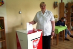 Wybory Prezydenckie 2015 - miniatura