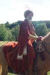 XV Krempniańska Parada Historyczna w Świątkowej Wielkiej - miniatura