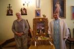 Święto Matki Boskiej Zielnej  - miniatura