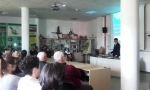 """Konferencja ,,Przybliżyć naturę"""", edukacja dla społeczności lokalnej Magurskiego Parku Narodowego. - miniatura"""