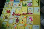 Nagrody za najpiękniejsze kartki Wielkanocne - miniatura